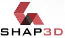 SHAP3D